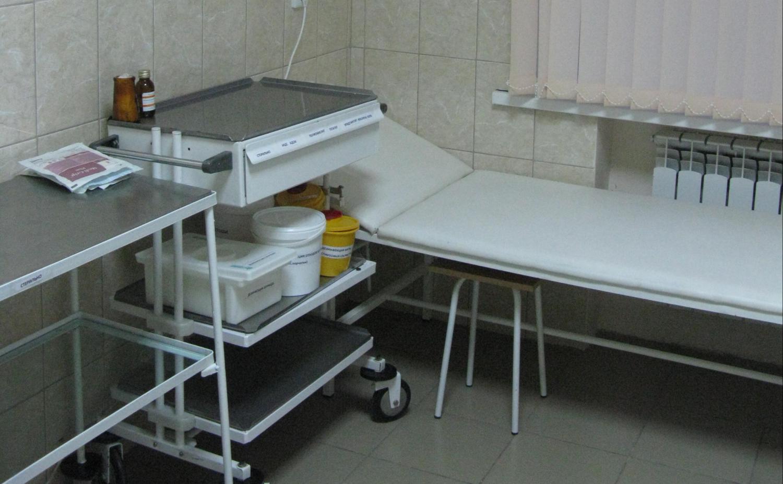Услуги процедурного кабинета
